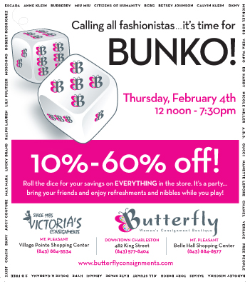 ButterflyBunko
