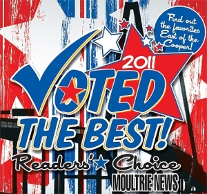 Readers Choice Moultrie News