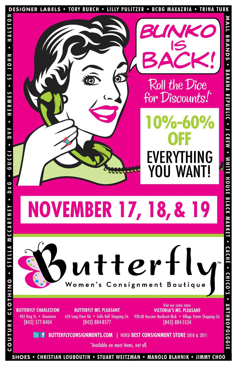 Butterfly.Bunko.Poster