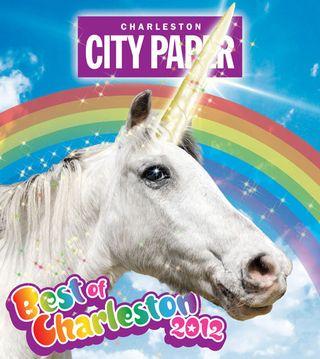 Best of charleston 2012