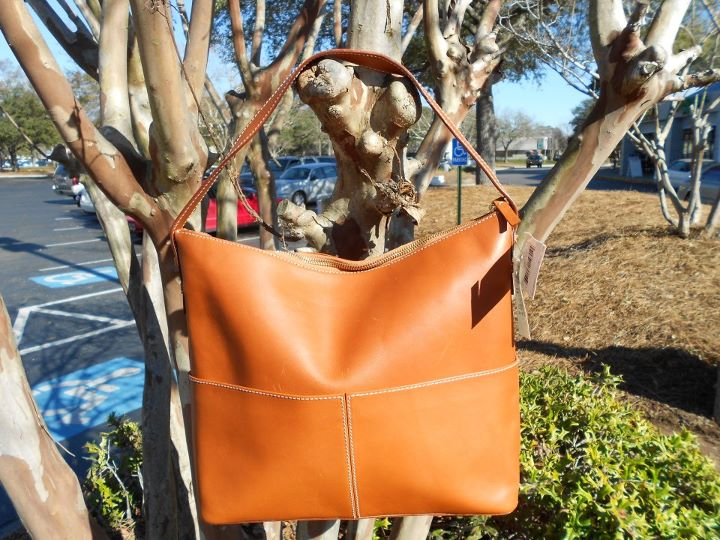 Victorias kate spade handbag