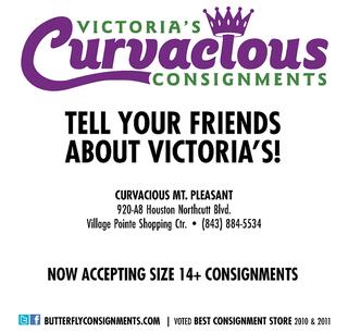Victorias.DressingRoomSignage