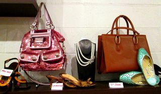 Butterfly Consignments Couture House Items