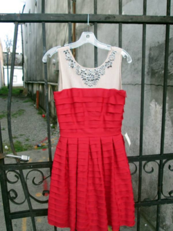 BCBG MAXAZRIA Dress at Butterly Women's Consignment